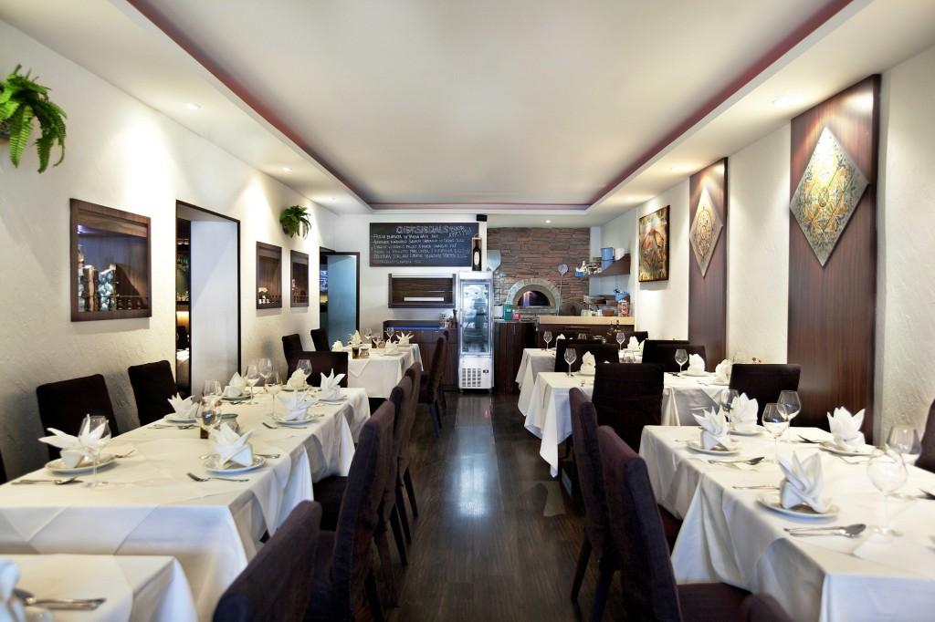 italian restaurant singapore