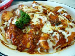 italian restaurant in singapore